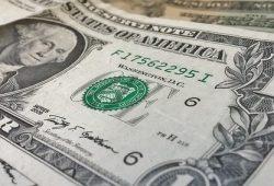 Reli Dolar AS Tertunda Pasca Rilis NFP Januari 2018