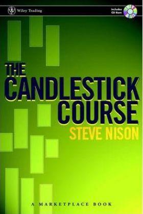 The Candlestick Course Karya Steve Nison