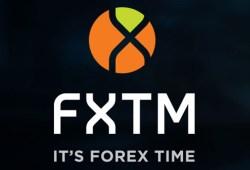Profil Forex Broker FXTM ForexTime
