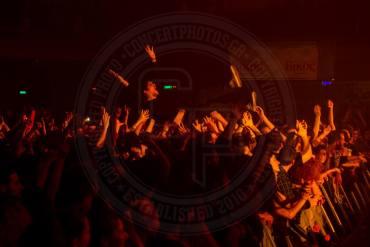 photo:Thanasis Maikousis / ConcertPHotos.gr