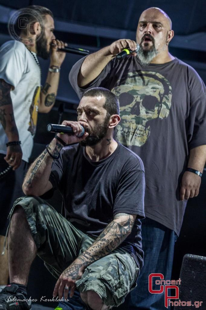 Βαβυλώνα - Rockwave 2014