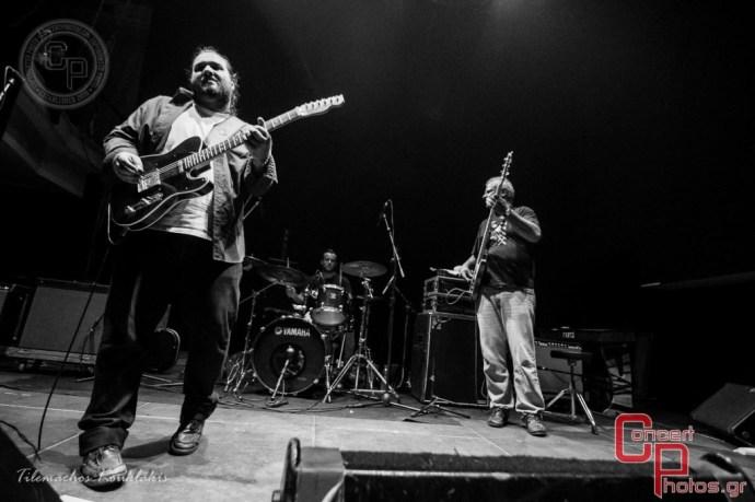 Blues Cargo - Blues Festival