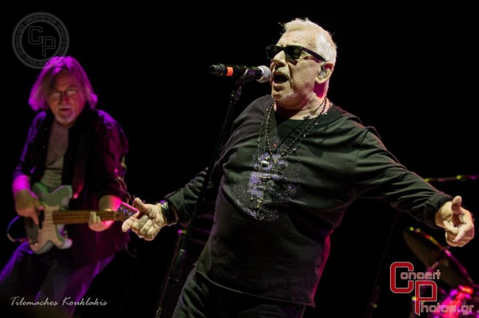 Eric Burdon - Rockwave 2014