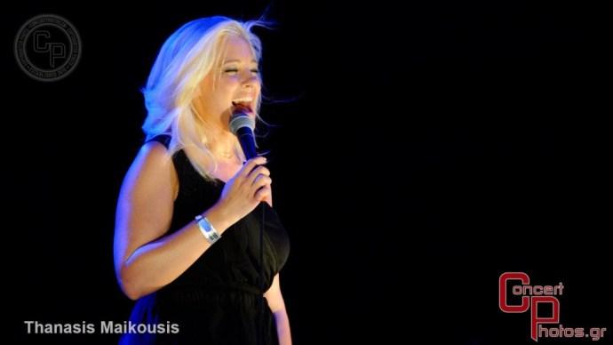 Νατάσσα Μποφίλιου - Rockwave 2014