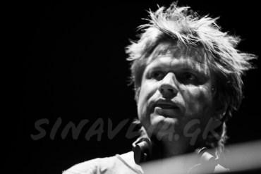 Timo Maas - Stage Volume 1