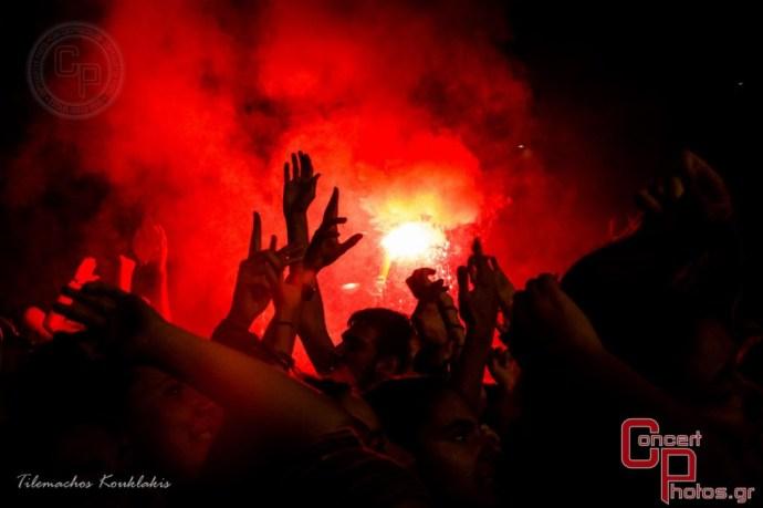 Locoondo - Τεχνόπολις - 05/09/2014