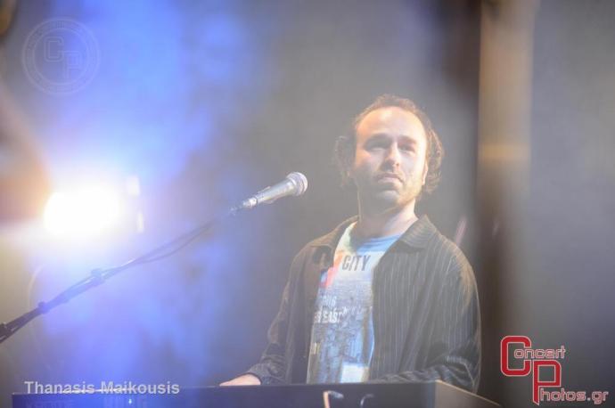 Αχιλλέας Ράδης - VIC - Fuzz