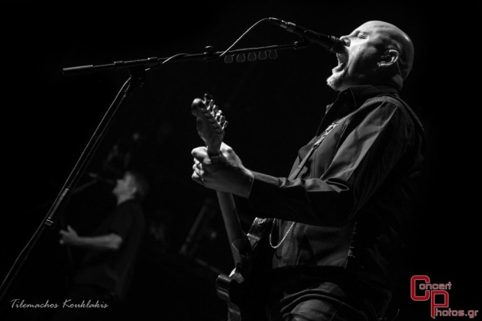 The Stranglers - Fuzz Live Music Club