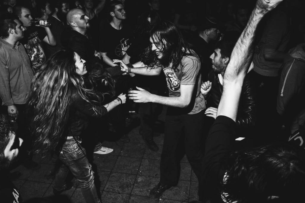 Nightstalker - Photo: Τηλέμαχος Κουκλάκης