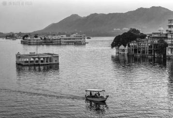 #Día 14 - Lago de Udaipur