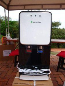 Alquiler Dispensadores de Agua Bogota