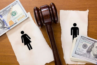 financial fraud in divorce | Since My Divorce | divorce support