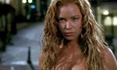 Kristanna Loken, en Terminator 3: Rise of the Machines