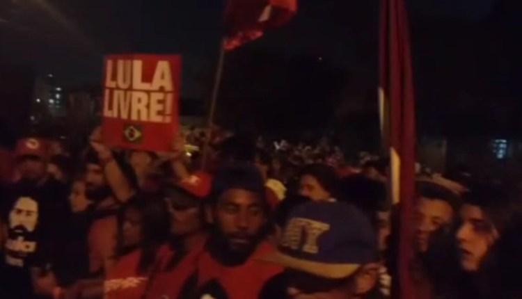 LulaLivre, Lula Libre