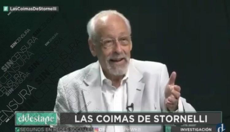 #CensuraAelDestape