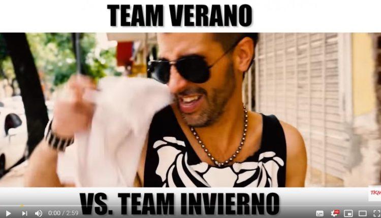 team invierno