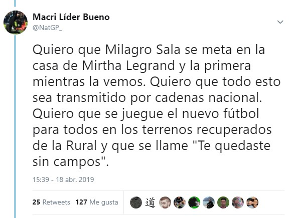 Macri Lider Bueno 6
