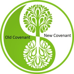 Harmonizing the New and the Old Covenant