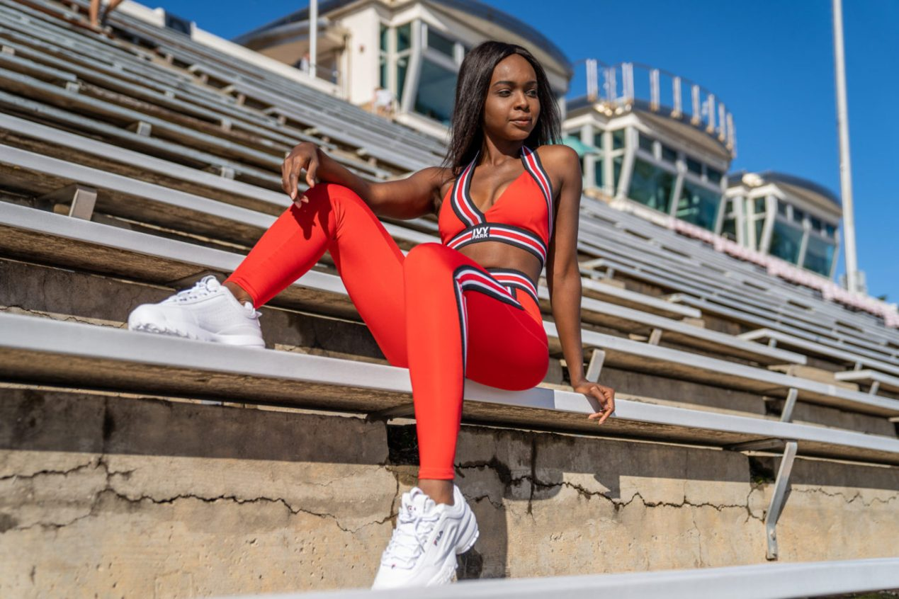 2624c822a8c24 Ivy Park By Beyonce Activewear Review - Sincerely Active