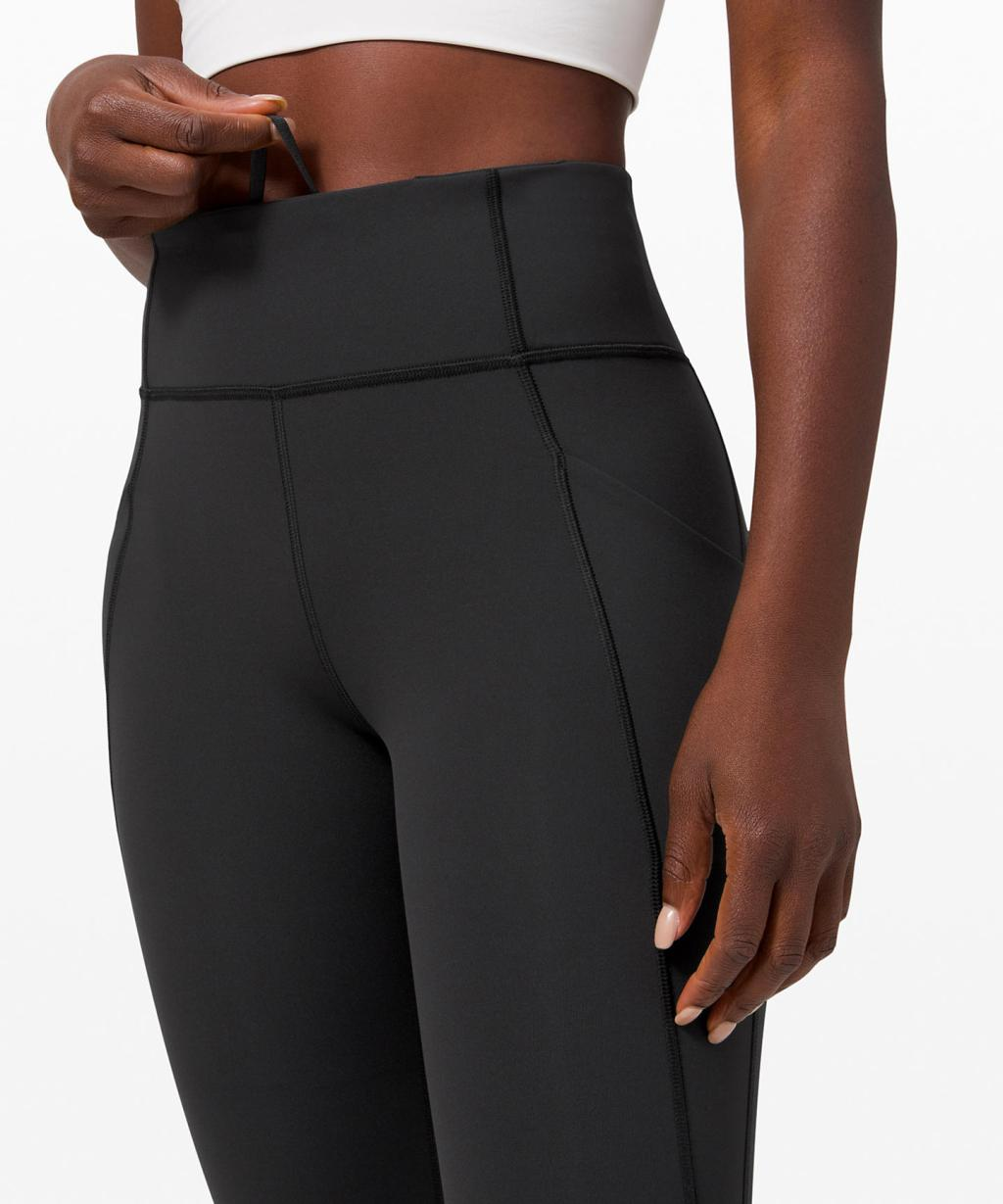 Lululemon time to sweat reviews