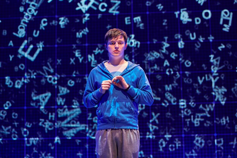 The Curious Incident of the Night-Time
