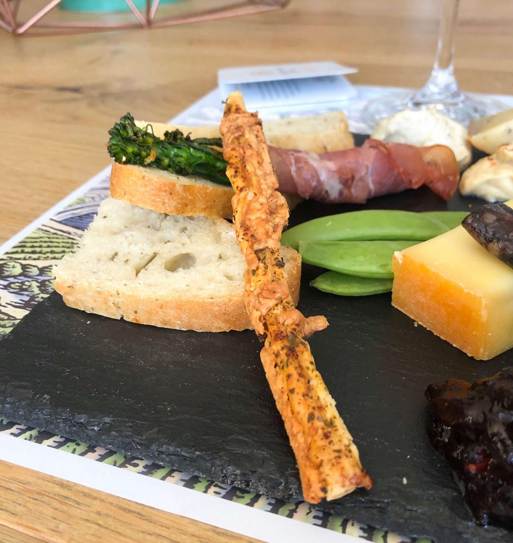 Durbanville Hills Collectors Reserve Tasting Experience Rachael Williams