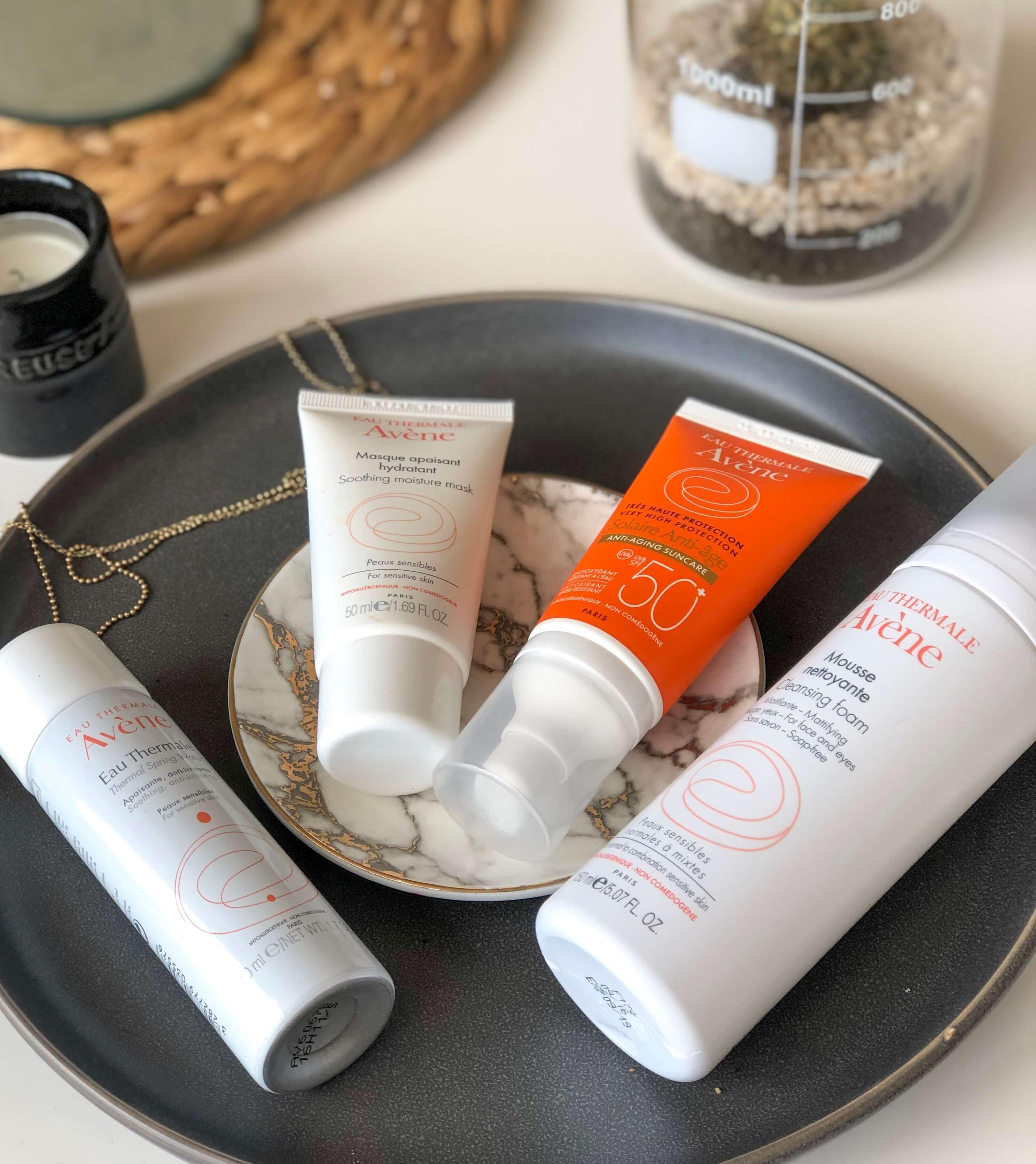 Avene Skincare Sincerely Blonde Rachael Williams.JPG