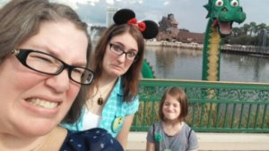 Disney World Vacation Review