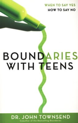 teen boundaries