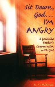 Anger at God