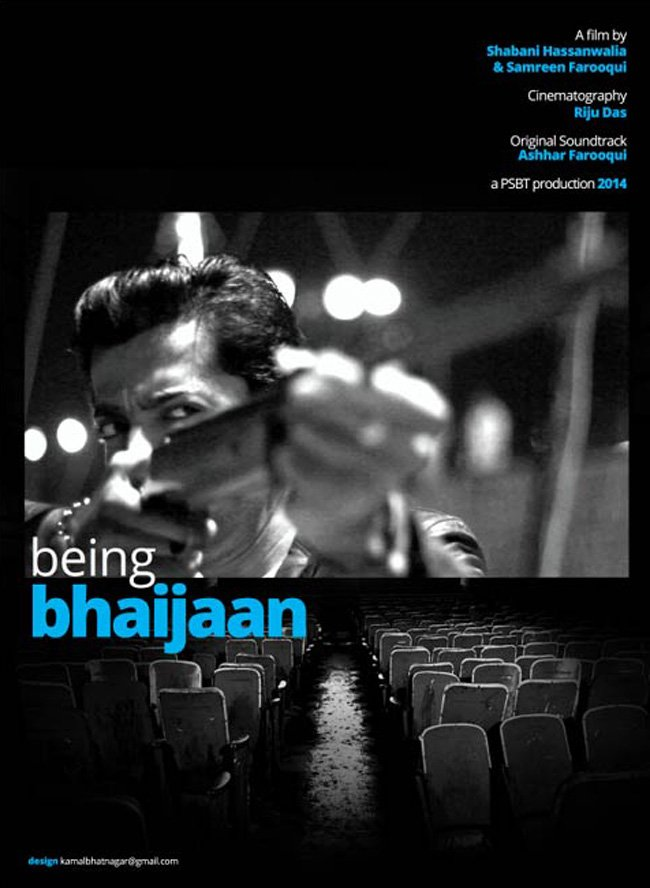 Salman Khan documentary Being Bhaijaan