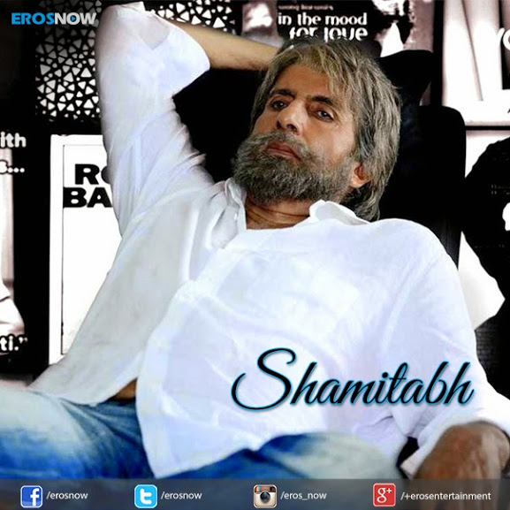 ErosNow_Shamitabh_post
