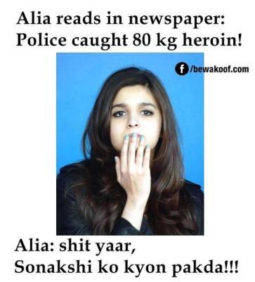 alia sonakshi meme