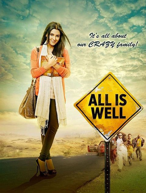 asin all is well