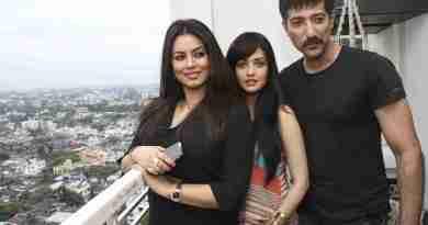 शीना बोरा मर्डर केस पर बनी फ़िल्म में इंद्राणी के रोल में महिमा