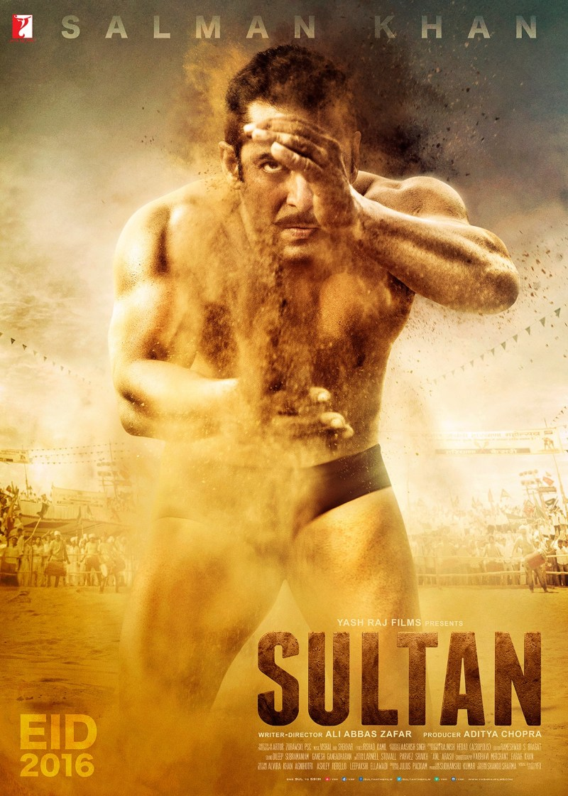 Sultan poster 1