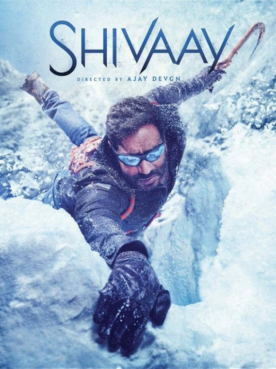 Shivaay-Movie-Official-Posters