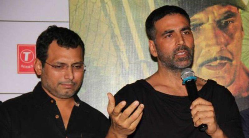 जब अक्षय कुमार को नीरज पाण्डेय ने कहा 'अनफिट'