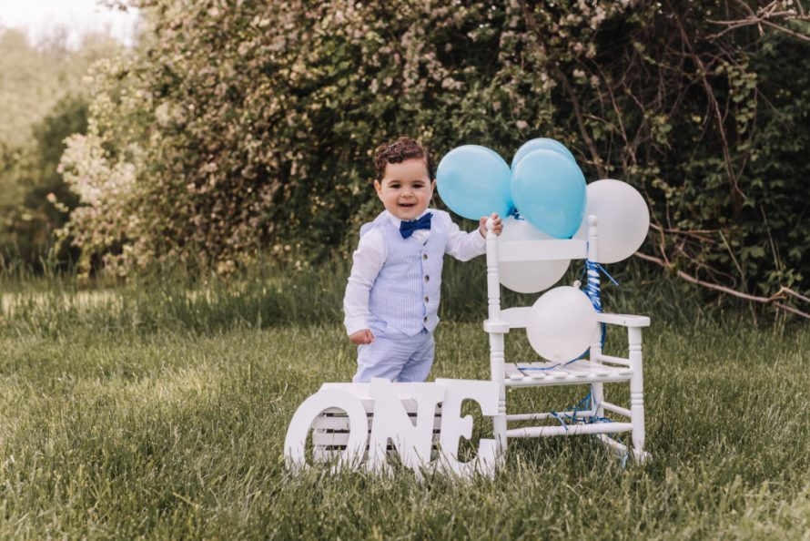 1st Birthday Photoshoot Tips And Tricks For Kids Sincerely Mama Malak