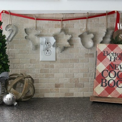 12 Days of Christmas Home Tour – Part 2