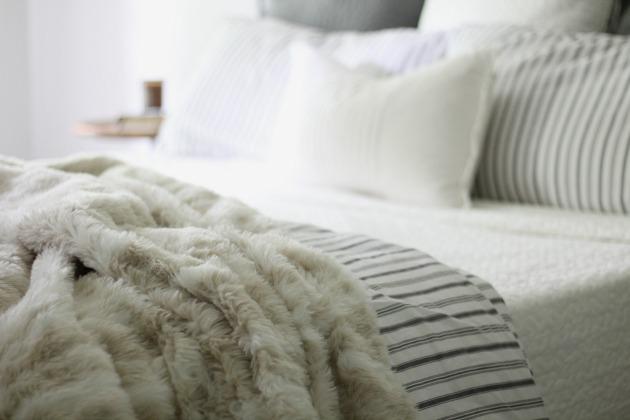 One Room Challenge Master Bedroom Reveal