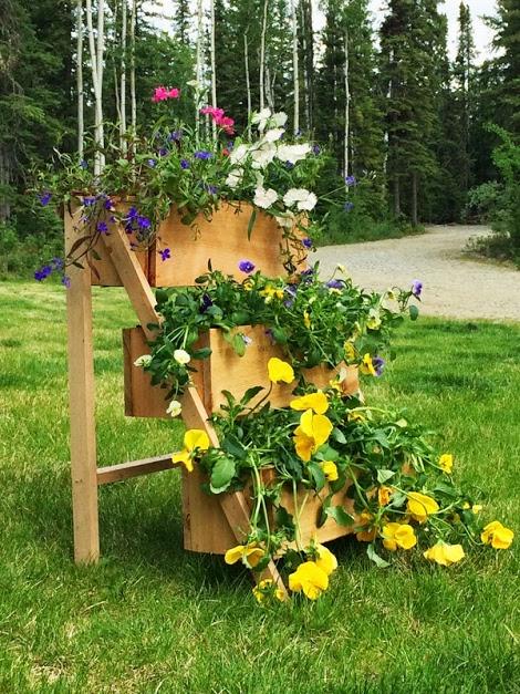 15 DIY Outdoor Builds For Summer