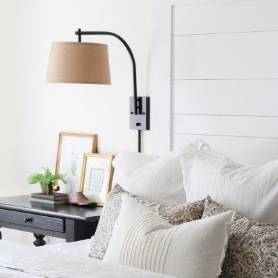 Dove White – A Warm Interior White
