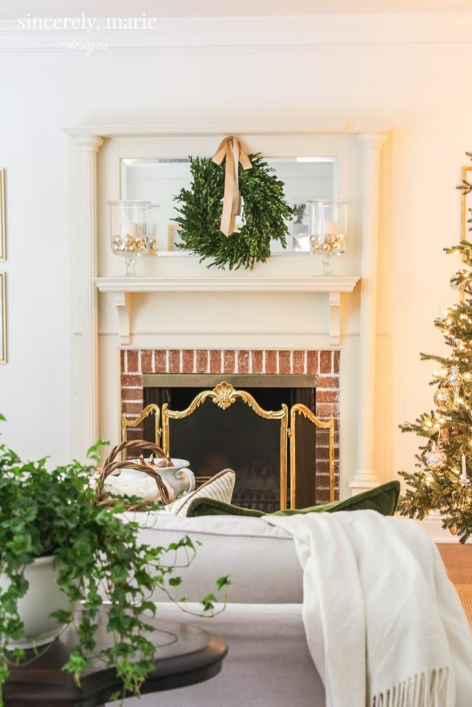 Classic Christmas Home Tour
