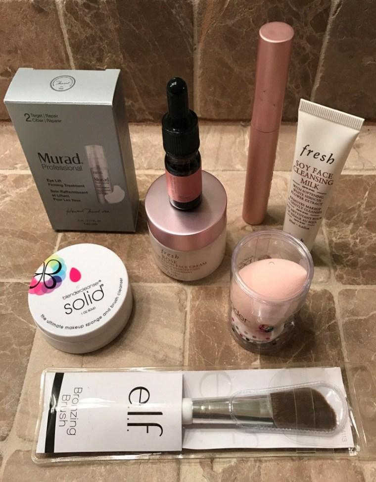 MakeupSM