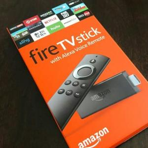 Amazon Prime Day. Bestseller is the firestick!