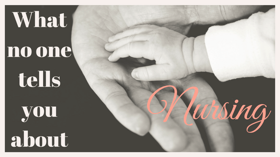 The Truth About Nursing | Lactation Support
