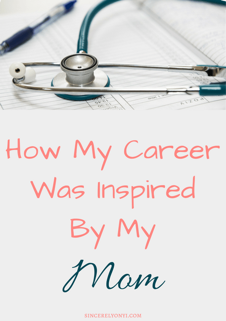 Why I Became A Physician Assistant