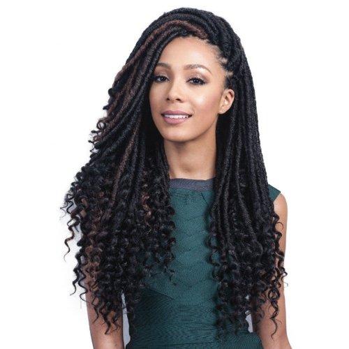 best braiding hair goddess loss