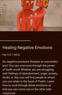 Fighting Anxiety Devotional